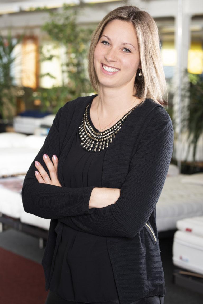 Bettina Mössinger