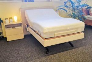 Pflegebett-Roewa